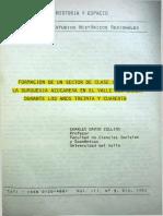 3. Formacion de Un Sector de Clase Social - Collins Charles (Recuperado 1)