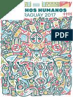 Derechos Humanos-paraguay 2017