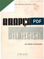 Arapça Dilbilgisi - M. Maksudoglu.pdf