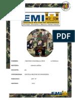 Materia Militar