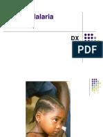 Malaria Dx y Tratamiento2 (2)