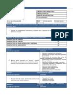 Program a Modulo