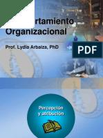 Comportamiento Organizacional_S2