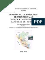 Informe Iquitos Final