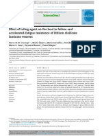 Effect of Luting Agent on the Load to Failure and Accelerated-fatigue Resistance of Lithium Disilicate Laminate Veneers