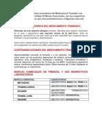 farmcologia