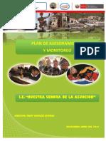 Plan de Monitoreo Nsa Corregido 2018