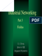 Industrial Networking(4) Fieldbus