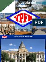 YPFB COMUNICA - 100