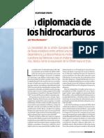 Diplomacia de Los Hidrocarburos