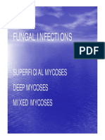 Fungal Infection - 1