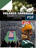 revista deportiva