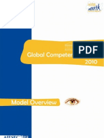10136588 AIESEC Global Competency Model 2010