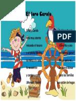 Lecturas Infantiles Paso a Paso Lectura r Suave Color