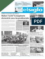 Edición Impresa 07-05-2018