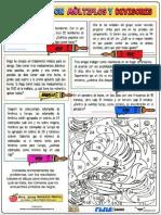 calcula y colorea - ejercicicos variados.pdf