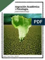 Revista Integración Académica en Psicología