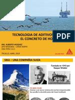 Tecnologías Sika Para Hoy (2018) (1)