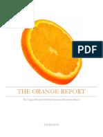 Orange Report