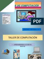 Taller de Computación
