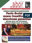 LABOR 12 Abril 2018 - Vocero oficial de la CGTP -Perú