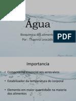 Agua.pptx