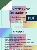 lasmezclasysusseparaciones-100113080119-phpapp02