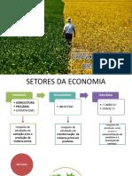 ESPAÇO  AGRÁRIO - F2