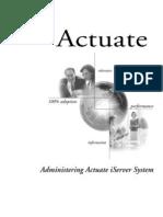 Administering Iserver System