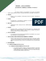 Directiva Para La Toma de Muestras Para Determinar La Continuidad (1)