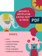 helpful hints for children with autism  1