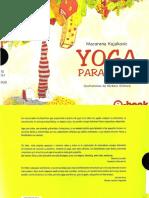 Kojakovic Macarena - Yoga para ninos.pdf