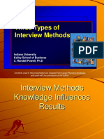 ICC-Three Types of Interview Methods-BBI.ppt
