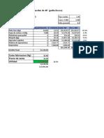 Costos de exportación de palta Hass.xlsx