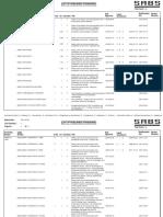 LIST of EN81 Requirement