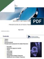 PYMES - Presenta - Sección 3 - Presentación Edos Financieros - YEIMMY CW
