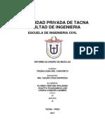 IMFORME FINAL DE TECNOLOGIA DE CONCRETO 2017.docx