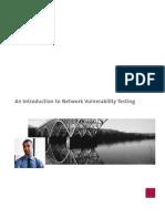Whitepaper Understanding Network Vulnerability