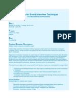 1446535367_Behavior Event Interview Technique