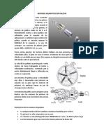 Motores Neumaticos de Paletas