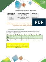 Instrucciones Unidad 3- Instructivo Construcción de Climograma