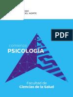 Brochure Fs Psicologia
