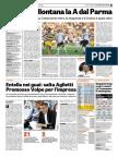 La Gazzetta Dello Sport 07-05-2018 - Serie B - Pag.1