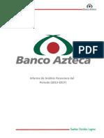 Historia Del Banco Azteca