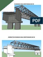 3d - Jembatan a-60