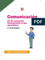 Manual Uso Docente Comunicacion 2 Sec