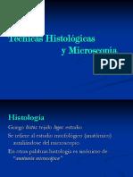 1. Técnicas Histológicas Teoria (1).Ppt