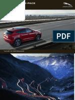 Jaguar E PACE Brochure 1X5401810000BCAEN01P Tcm131 413875