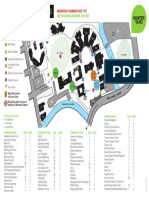 Newcastle Campus Map