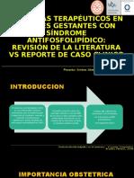 Presentacion Quito Saf